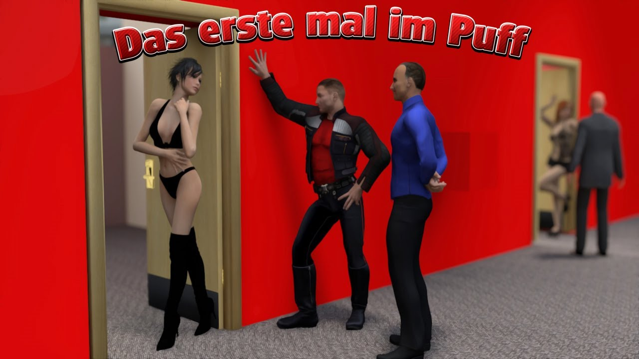 erstes mal swingerclub puff in cuxhaven