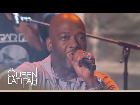 Naughty by Nature Performs