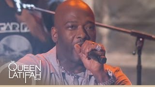 """Naughty by Nature Performs """"O.P.P."""" on The Queen Latifah Show"""