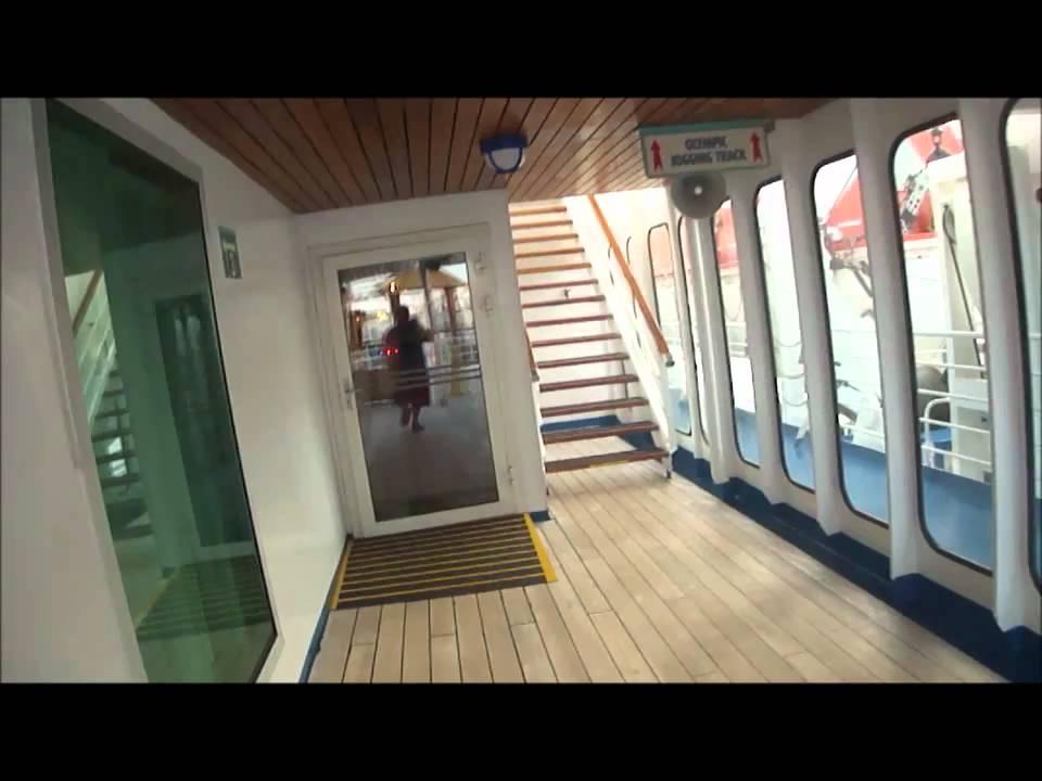 cruise ship blogs