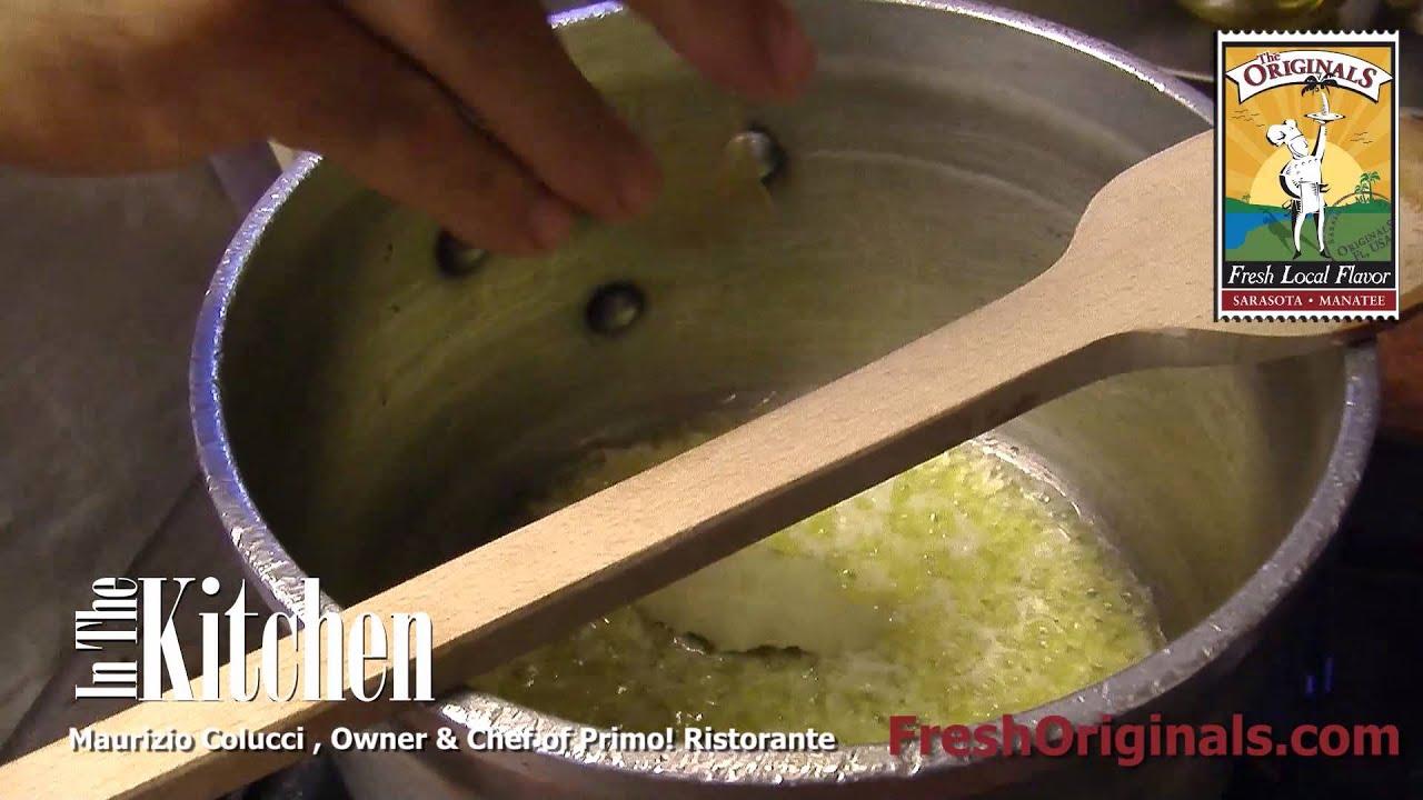 In The Kitchen   Primo! Ristorante   Braised Short Ribs and Risotto ...