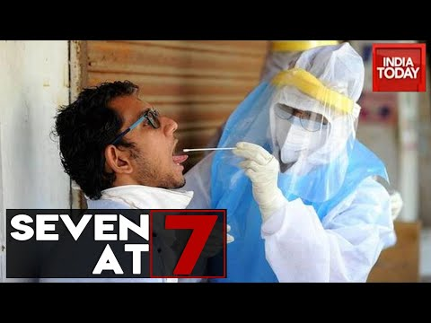 COVID-19 Crisis: Wuhan's L-Strain Behind Gujarat's High-Mortality Rate? | Seven At 7