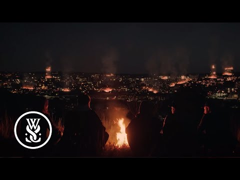 While She Sleeps - Civil Isolation