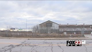 VIDEO: Tulsa falls behind contamination cleanup