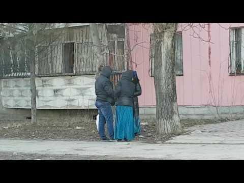 Цыгане Симферополя 3