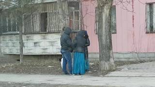Цыгане Симферополя 3 - 24.02.2017