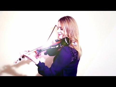 Let Me Love You - DJ Snake ft. Justin Bieber - Violin cover by Jelena Urošević (Official video) Mp3