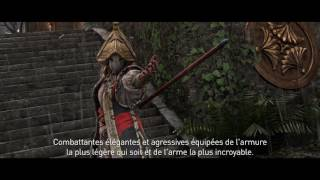 For Honor - La Nobushi
