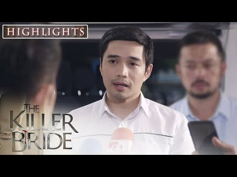 Juan Felipe is asked about Marvin's disappearance | TKB (With Eng Subs)