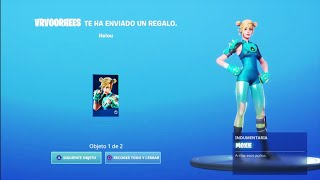 THE *NEW STORE* OF FORTNITE TODAY 15 SEPTEMBER! AMAZING *NEW SKIN* BOXEADOR *MOXIE* ❤️
