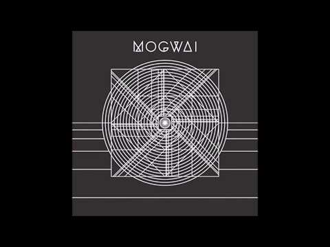 Mogwai - Re-Remurdered (Blanck Mass Remix)