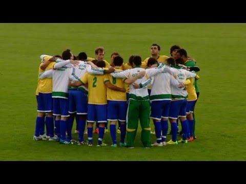 Rio de Janeiro Advogados 0 x 2 Palermo - Mundiavocat 2014 - Budapeste - Quarter-finals Classic