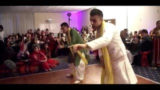Mehndi Dance - Best Dance Ever 2014
