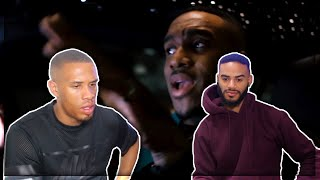 KING OF THE NORTH 👑 Bugzy Malone - M.E.N 2 - REACTION!