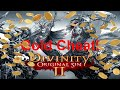 How To Cheat In GOLD | Divinity Original Sin 2 Tutorial