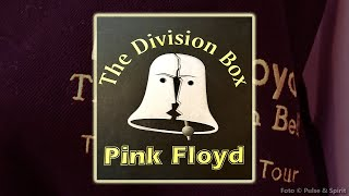 Unboxing: Pink Floyd - The Division Box (Promo, Limited Edition)
