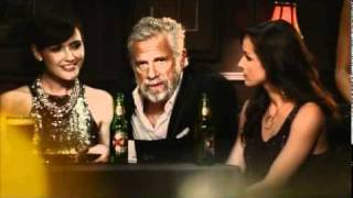 Dos Equis - Speed Dating