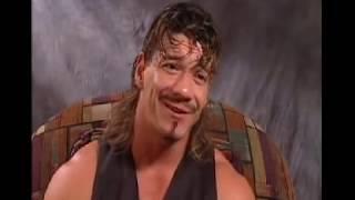 Legends of Wrestling II - Eddie Guerrero Interview