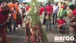 Video Enugu Cultural & Tourism Fiesta: Mmanwu Street Parade download MP3, 3GP, MP4, WEBM, AVI, FLV Juli 2018