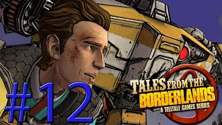 TALES FROM THE BORDERLANDS - Epsidoe 2 -#12- Andenken //Let