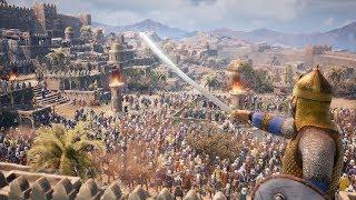 SALADIN'S CONQUEST - Ancestors Legacy