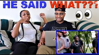 """Kevin Hart """"Chocolate Droppa is Undefeated in Rap Battles"""" Reaction!!"""