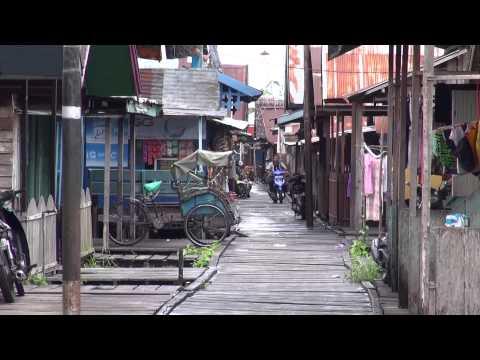 PALANGKARAYA CITY KALIMANTAN BORNEO
