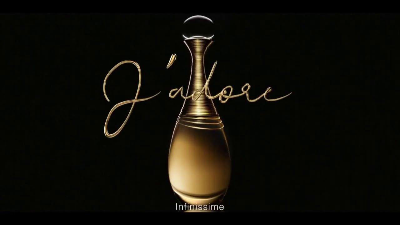 """Musique de la pub Dior J'adore Infinissime (Charlize Theron) """"la nouvelle eau de parfum""""  2021"""