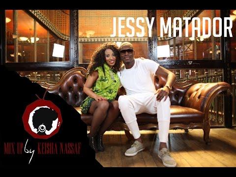 Jessy Matador... Je ne mettrais plus jamais une femme devant mes projets