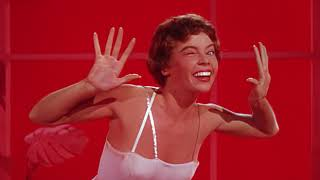 AN AMERICAN IN PARIS, Vincente Minnelli, 1951 - Dancing Sequence