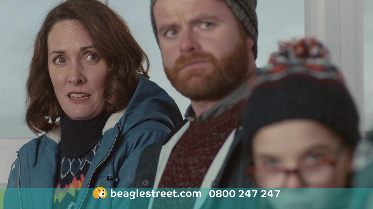 Beagle Life Insurance >> Beagle Street Tv Advert Beagle And Street 60