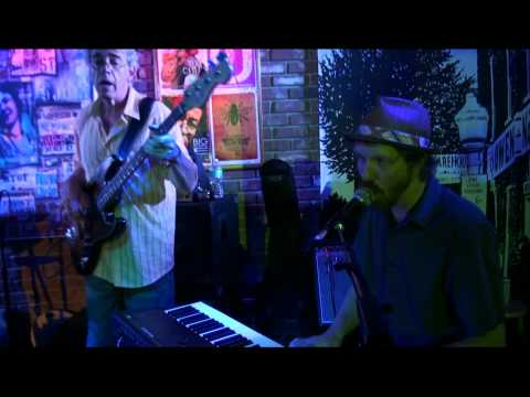 """The New Orleans Suspects """"Junco Partner"""" @ Bamboo Room, Lake Worth, Florida 7/23/11"""