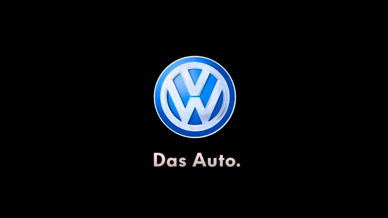 Volkswagen Das Auto Full Hd