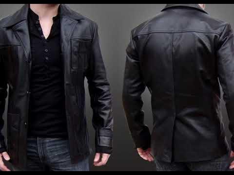 WA 0852-1145-2294 |Model Jaket Kulit Untuk Pria