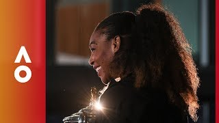 AO18 profile: Serena Williams | Australian Open 2018