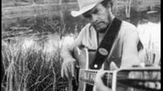Merle Haggard, Why me lord.