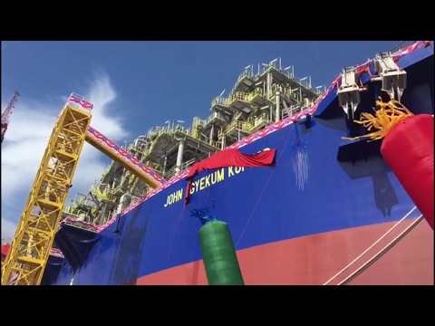 Ready to set sail - OCTP Project | Eni Video Channel