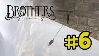 Brothers - The Tale of Two Sons Gameplay Walkthrough Part 6 - Chapter 4