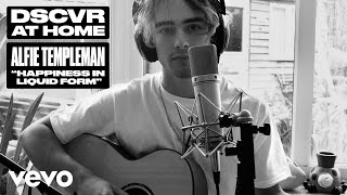 Alfie Templeman - Happiness In Liquid Form (Live) | DSCVR At Home