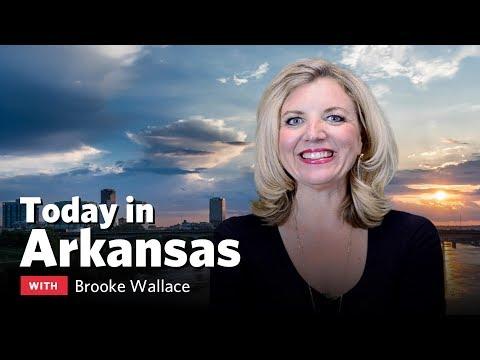 Today in Arkansas: Jonesboro school shooter dies in car wreck