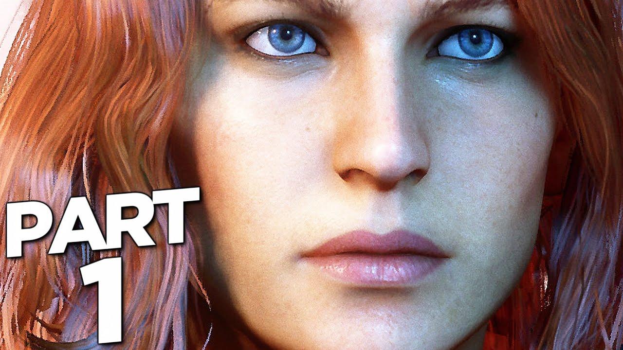 Download MARVEL'S AVENGERS Walkthrough Gameplay Part 1 - STORY INTRO (2020 FULL GAME)