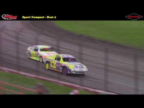 Sport Compact -- 5/27/17 -- Park Jefferson Speedway