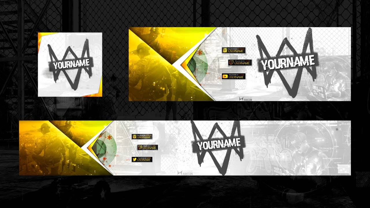 cool twitter banners gaming www