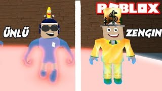 Be Famous or Rich! Which do you want to be? - Roblox Would You Rather With Panda?