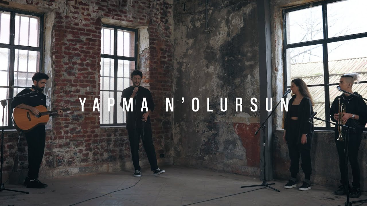 Download Dolu Kadehi Ters Tut - Yapma N'olursun (Akustik)