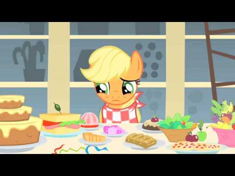 [PMV] Girls just wanna have lunch