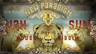 "Jah Sun meets House of Riddim ""New Paradigm"" Teaser"