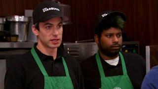 Repeat youtube video Meet the Man Behind Dumb Starbucks