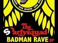 The Partysquad - Lighterman