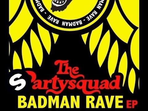 Клип The Partysquad - Lighterman